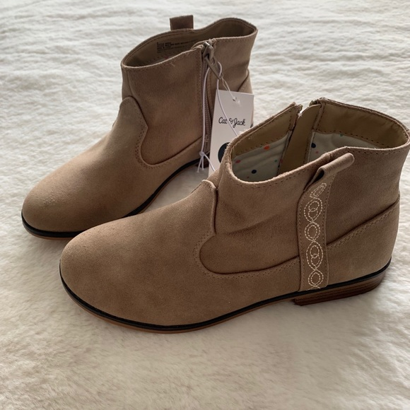 girls ankle boots size 4